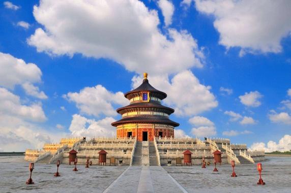 Pielgrzymka do Chin: Kultura i Historia