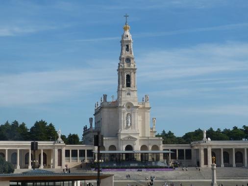 Portugalia z Hiszpanią - pielgrzymka do Fatimy i Santiago de Compostela