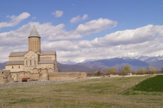 Gruzja i Armenia - pielgrzymka do korzeni chrześcijaństwa