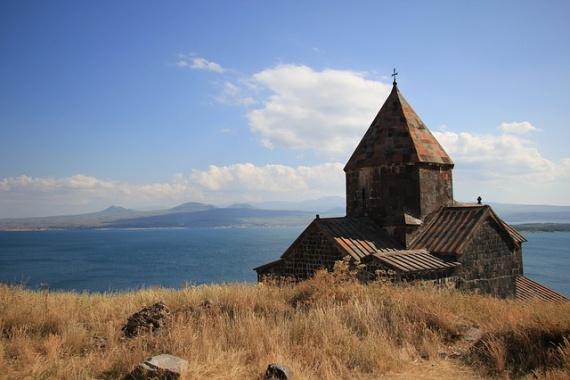 Pielgrzymka Kaukaska Trójka - Gruzja, Azerbejdżan i Armenia