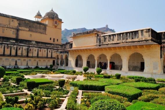 Pielgrzymka do Indii - Złoty Trójkąt