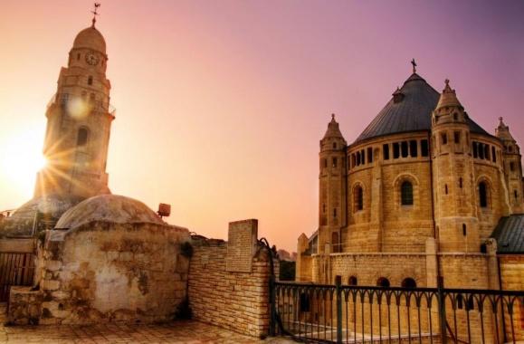 Pielgrzymka Ziemia Święta-Jordania - 10 dni