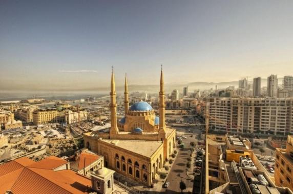 Pielgrzymka do Libanu - śladami Św. Charbela